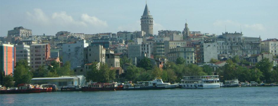 Tesouros da Turquia Especial - Saídas em Espanhol - sem aéreo