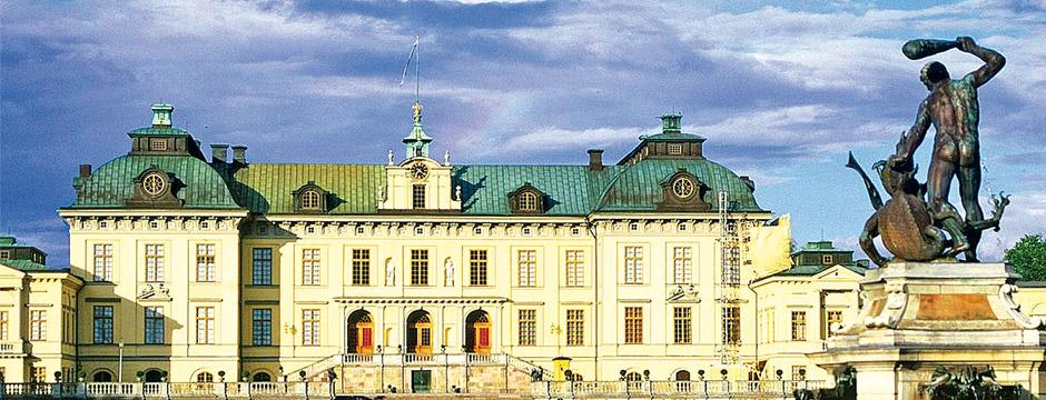 Lendas Escandinavas e Bálticas