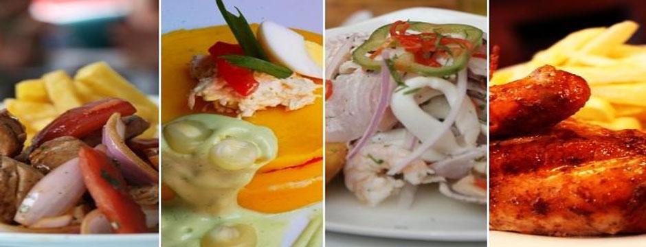 Mistura Feira Gastronômica 2015