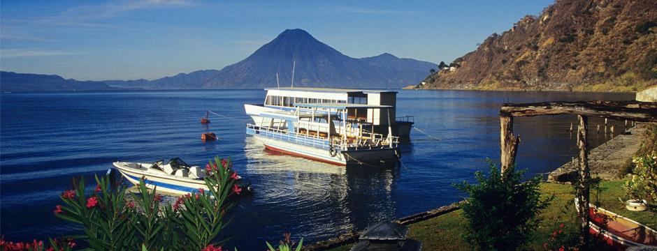 Guatemala Expressa - sem aéreo