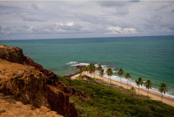 Praia do Coqueirinho_Conde