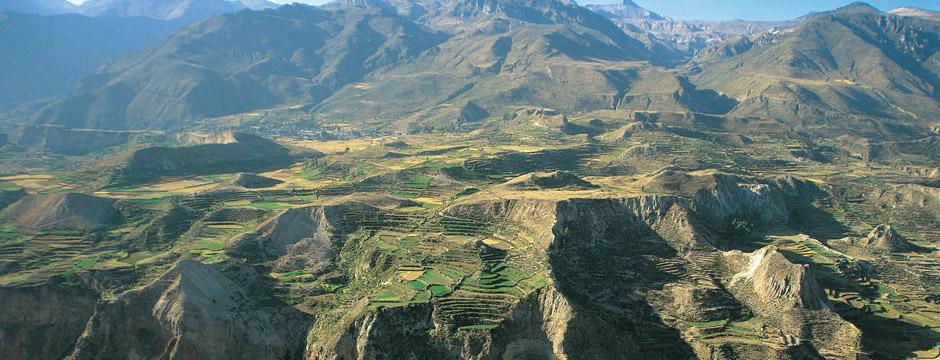 Império Inca - sem aéreo