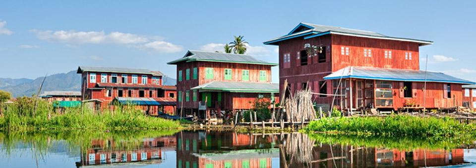 Myanmar - Inle