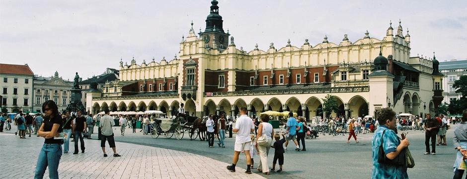 Leste Europeu e Polônia