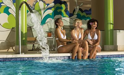 piscina Hotel Breathless Punta Cana