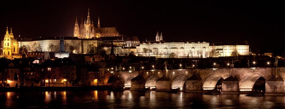 Praga À Sua Maneira