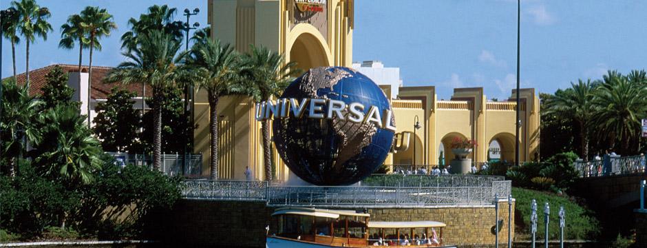 Orlando com Hotéis UNIVERSAL - sem aéreo