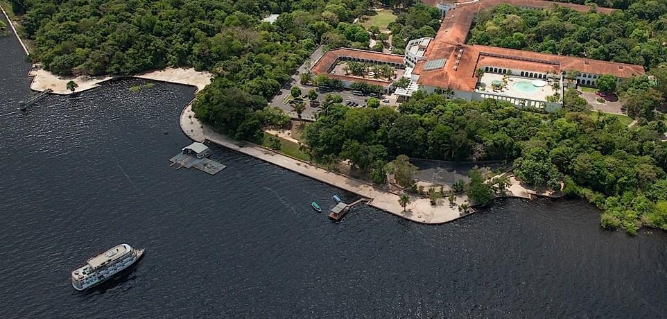 Fotos Manaus