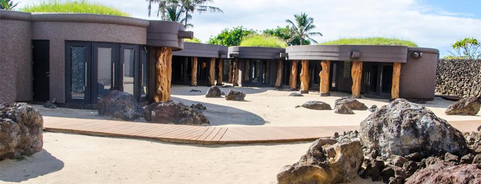 Experiência Hangaroa Ilha de Páscoa