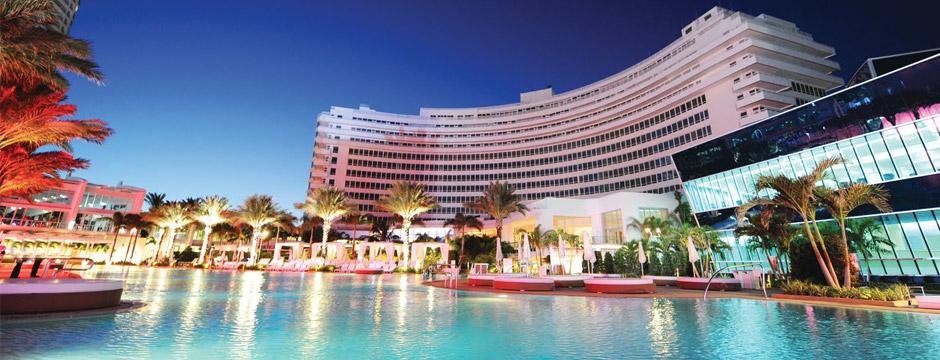 Miami - Compras, Praias & Diversão  (Sem Aéreo)