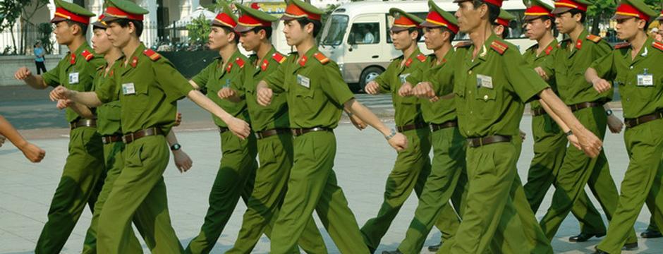 Vietnã, Camboja - Os Essencias