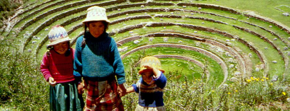 Machu Picchu e Vale dos Incas