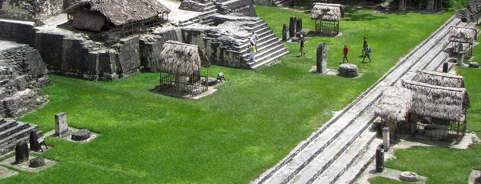 Guatemala Clássica - sem aéreo